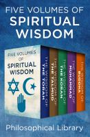Five Volumes of Spiritual Wisdom
