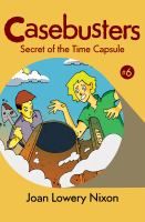 Secret of the Time Capsule