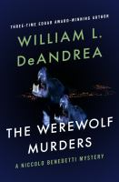 The Werewolf Murders