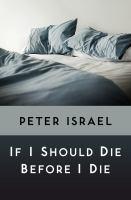 If I Should Die Before I Die