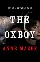 The Oxboy