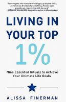 Living in your Top 1%