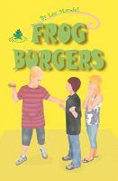 Frog Burgers