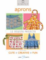 Simply Aprons