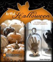 Artful Halloween
