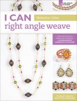 I Can Right Angle Weave