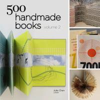 500 handmade books. Volume 2