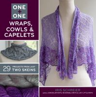 One + One Wraps, Cowls and Capelets