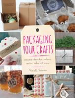 Packaging your Crafts