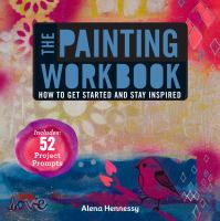 The Painting Workbook