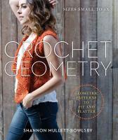 Crochet Geometry