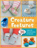 Creature Feetures
