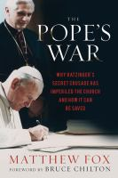The Pope's War