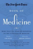 The New York Times Book of Medicine