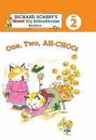 One, Two, Ah-choo!