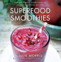 Image: Superfood Smoothies