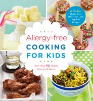 Allergy-free Cooking for Kids