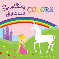 Sparkling Princess Colors