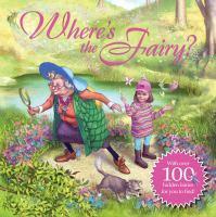 Where's the Fairy?
