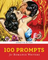 100 Prompts for Romance Writers