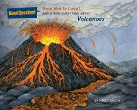 How Hot Is Lava