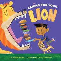 Caring for your Lion