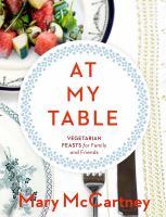 At My Table