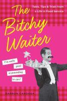 The Bitchy Waiter