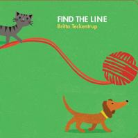 Find the Line