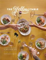 The Yellow Table
