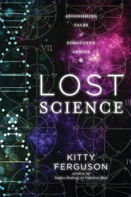 Cover image for Lost Science