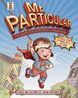 Mr. Particular