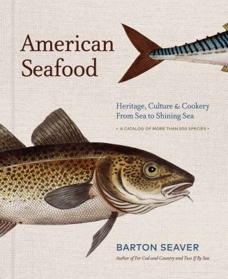 Cover image for American Seafood