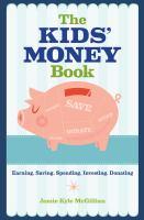 The Kids' Money Book