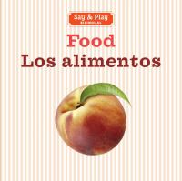Food = Los alimentos