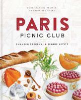 Paris Picnic Club
