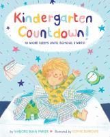 Kindergarten Countdown!