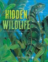 Hidden Wildlife