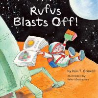 Rufus Blasts Off!