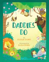 Daddies Do