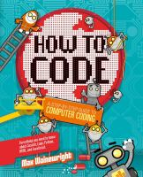Image: How to Code