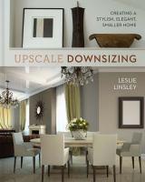 Upscale Downsizing