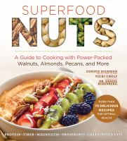 Superfood Nuts