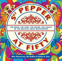 Sgt. Pepper at Fifty