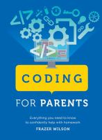 Coding For Parents