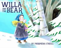 Willa and the Bear