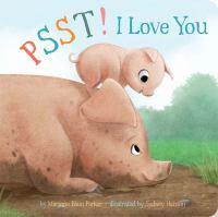 Psst! I Love You
