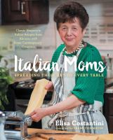 Italian Moms
