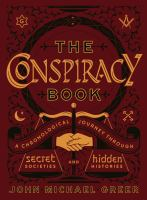 The Conspiracy Book