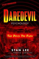 Daredevil Psychology